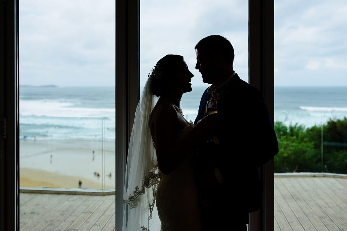 wedding at Watergate Bay Hotel 41