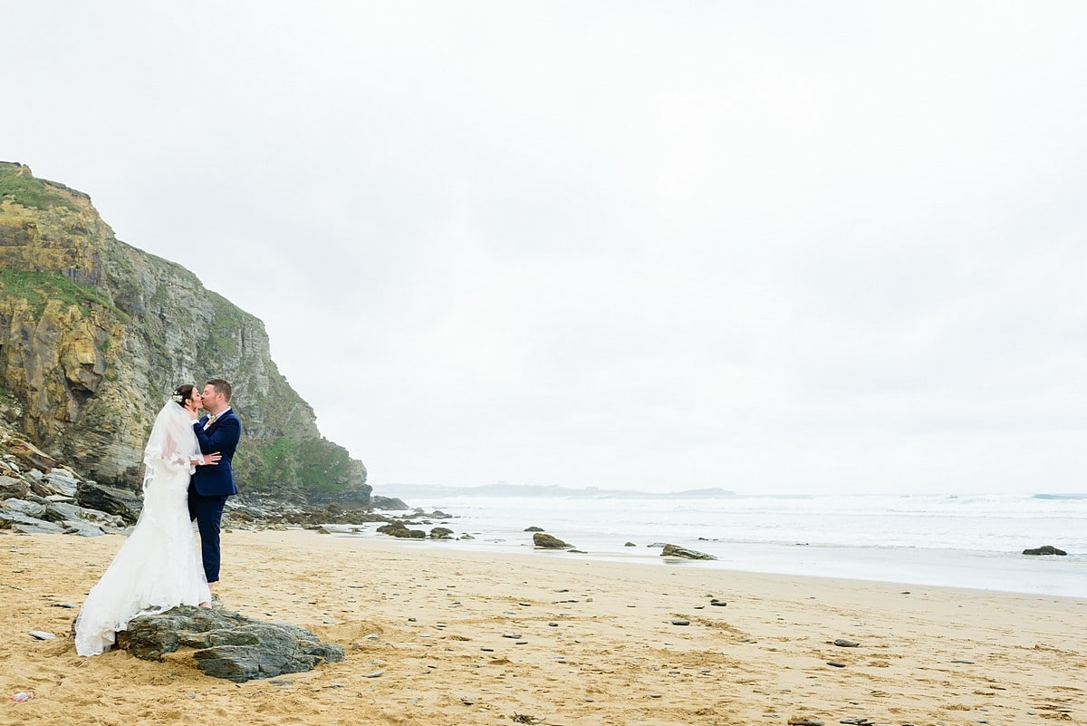 wedding at Watergate Bay Hotel 51