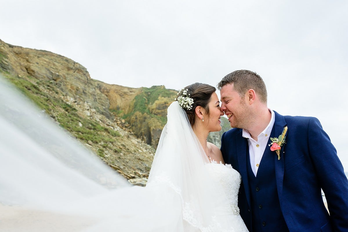 wedding at Watergate Bay Hotel 52
