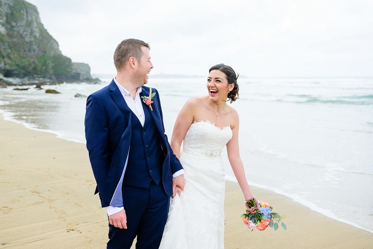 wedding at Watergate Bay Hotel 53