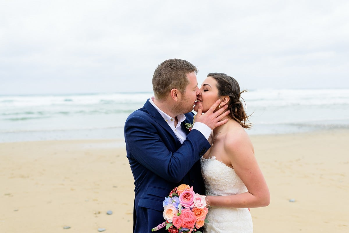 wedding at Watergate Bay Hotel 55
