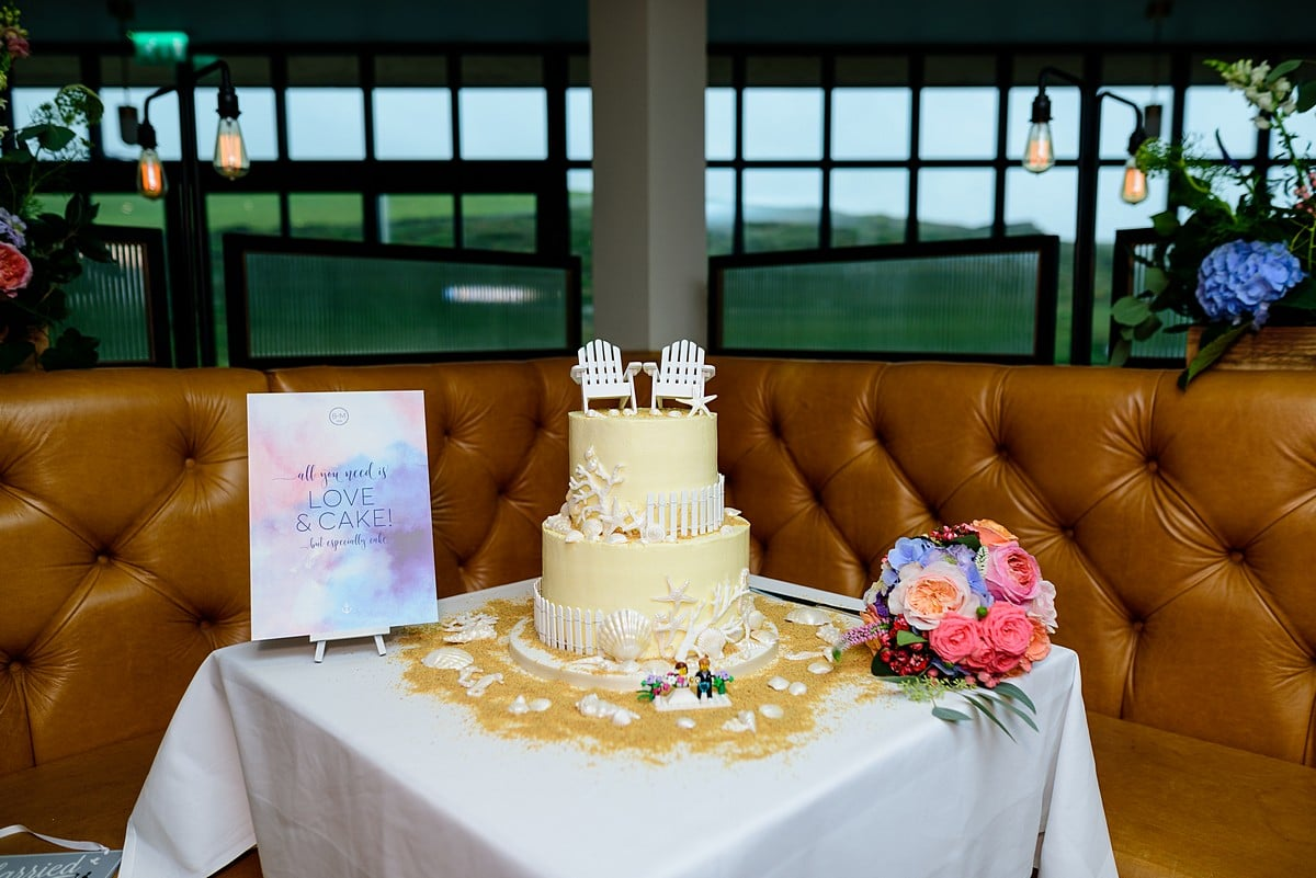 wedding at Watergate Bay Hotel 78
