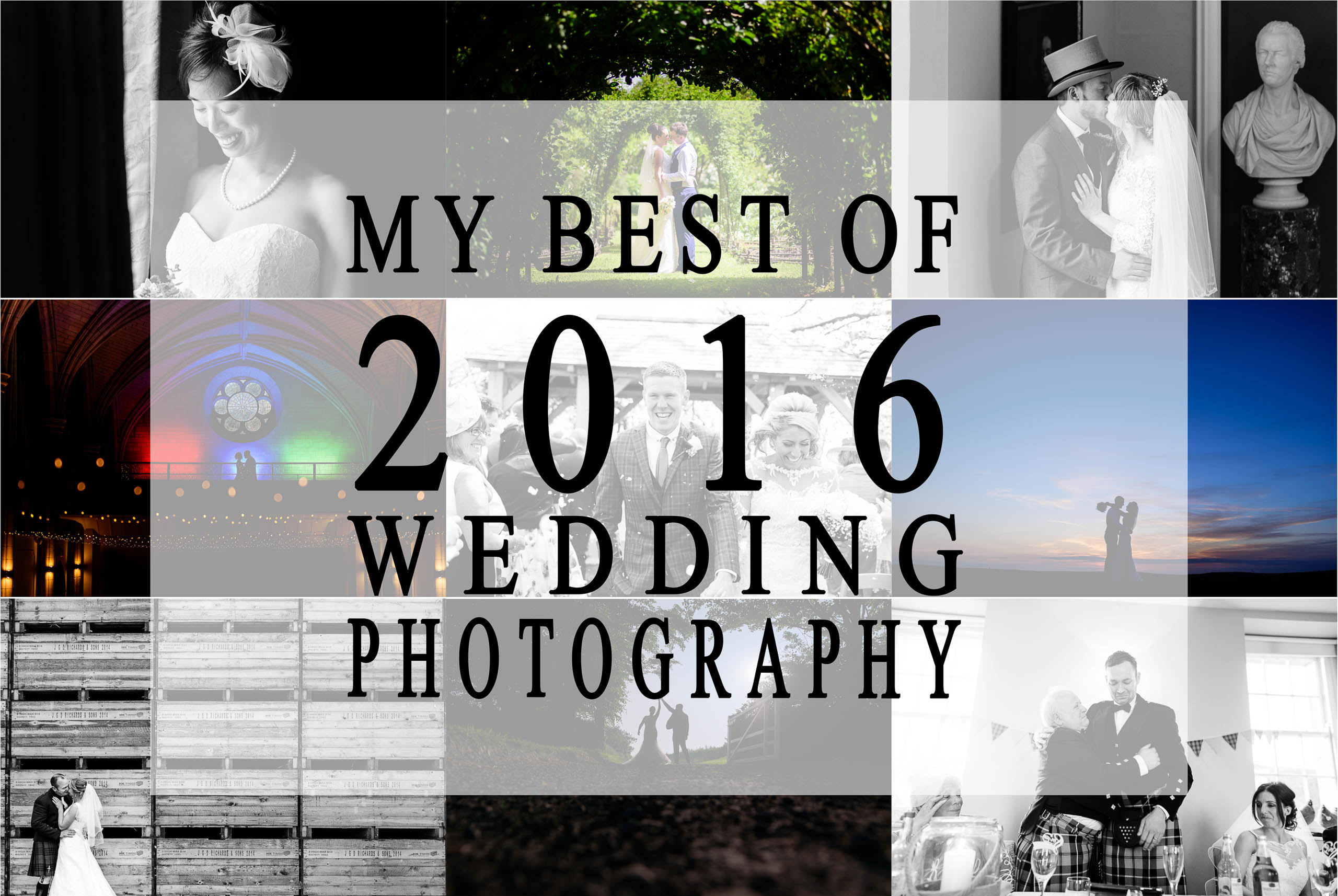 Best of 2016 wedding photography 1