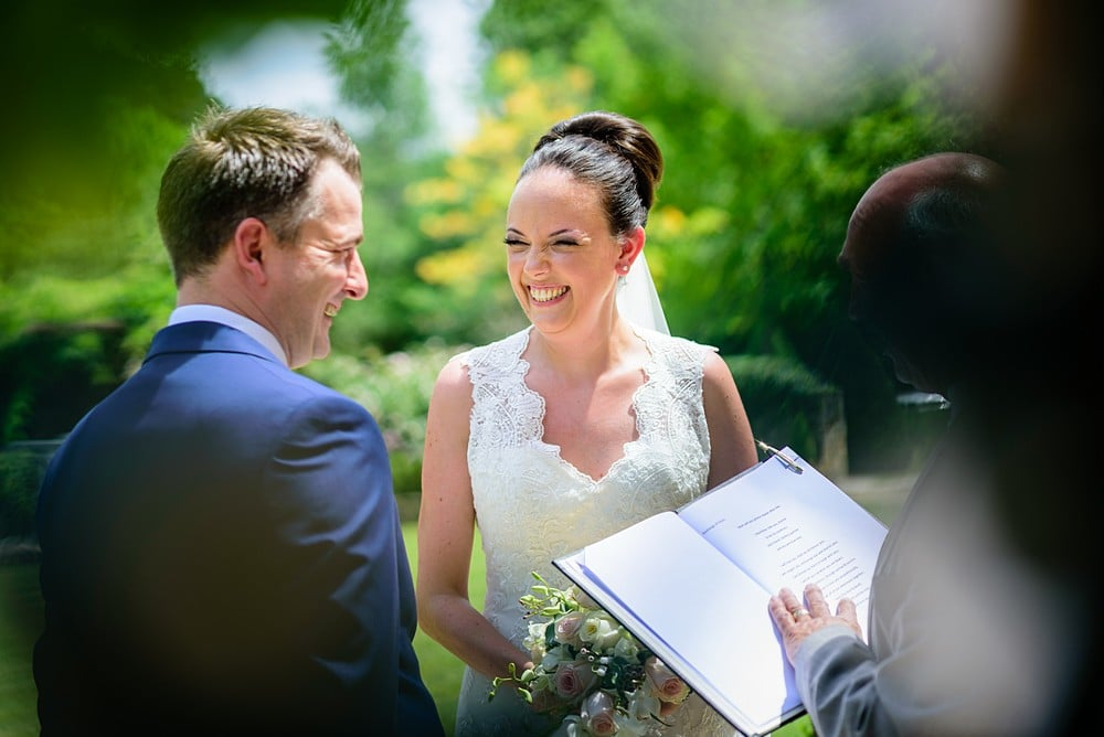 wedding photography at Chateaux Forge Duroy 1