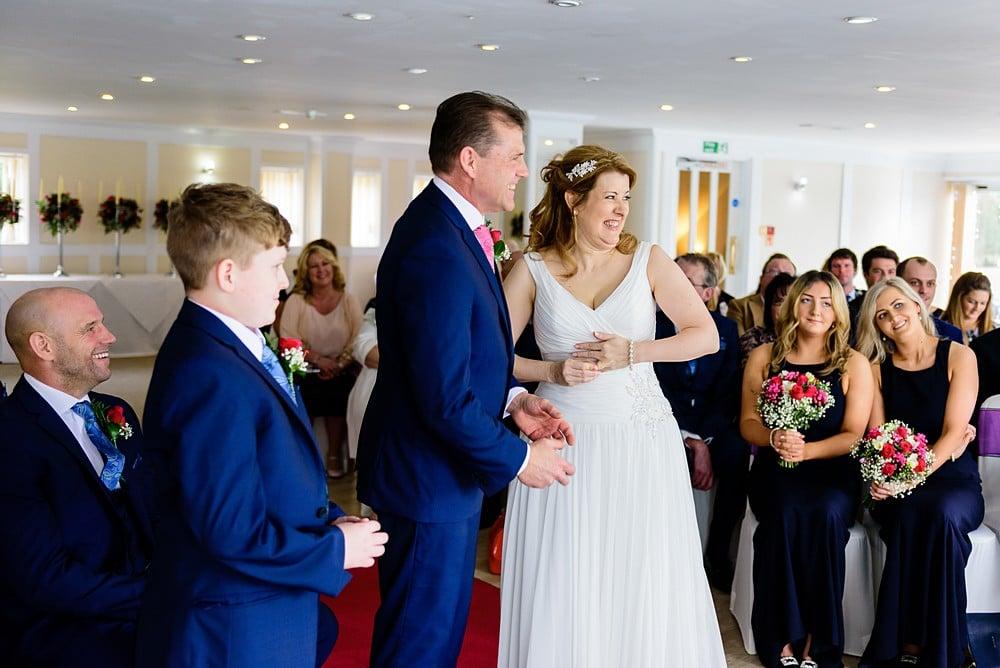 documentary wedding photographer Cornwall 4