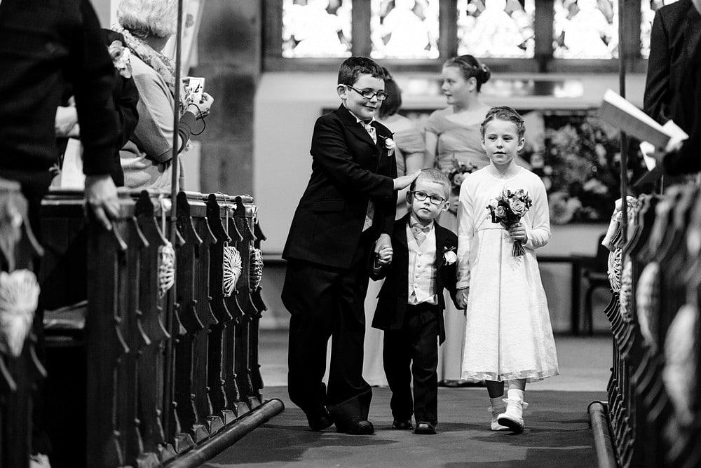 documentary wedding photographer Cornwall 6