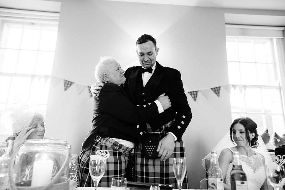 Best wedding photography at Pendennis Castle 1