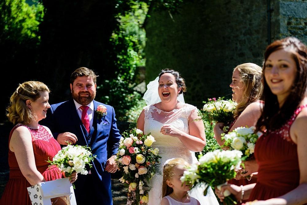 Cornwall wedding photographer 1