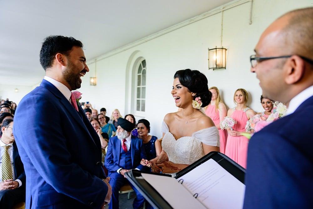 Reportage wedding photographer cornwall 3