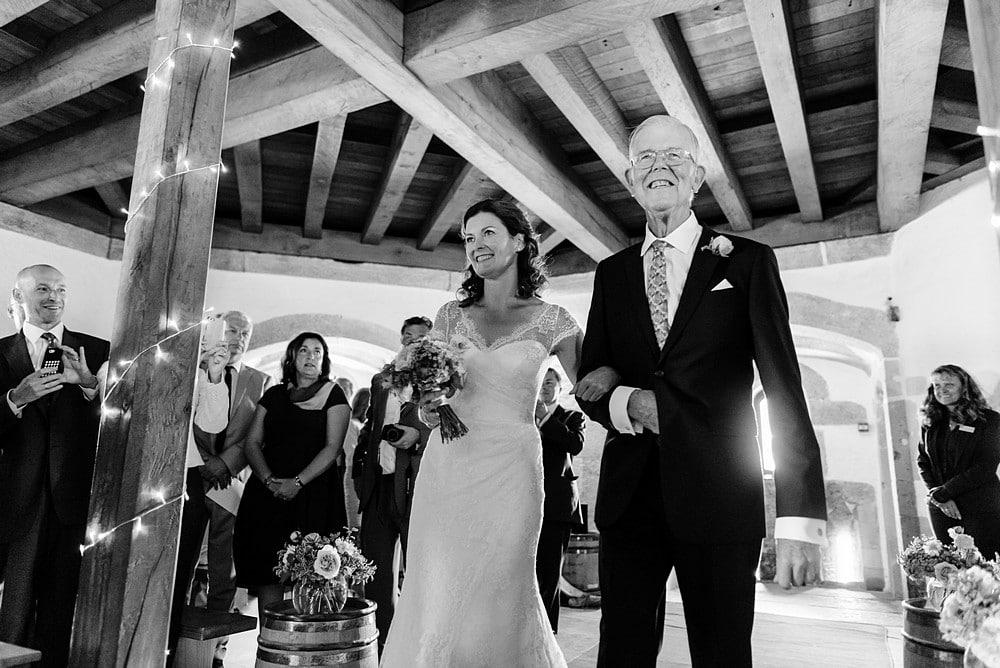 Reportage wedding photographer cornwall 8
