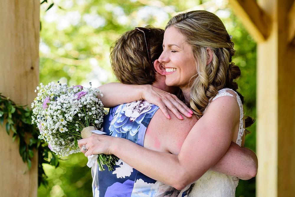 Reportage wedding photographer cornwall 15