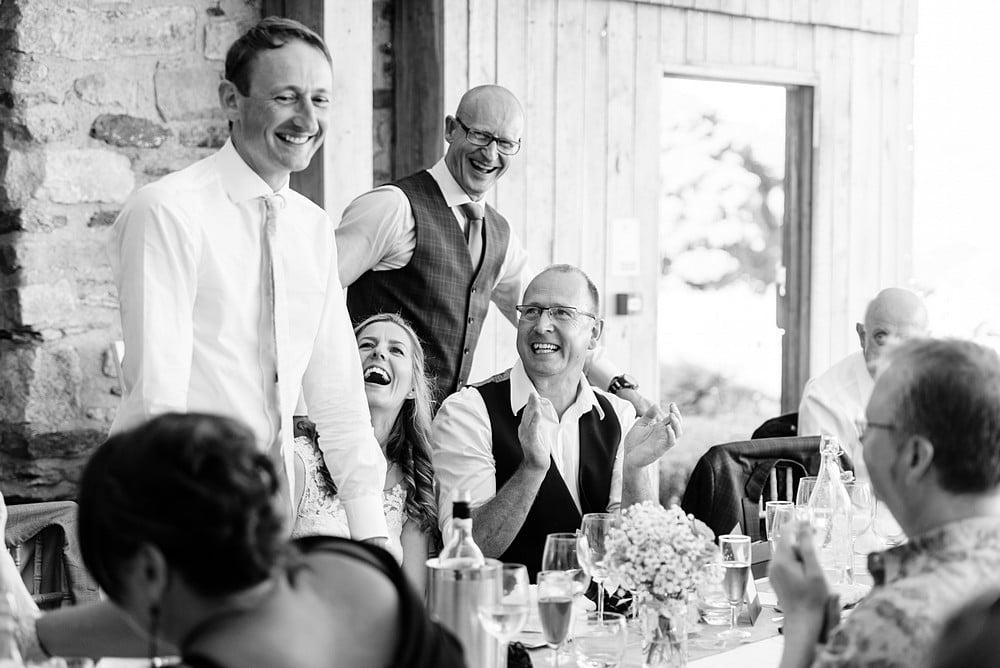Reportage wedding photographer cornwall 18
