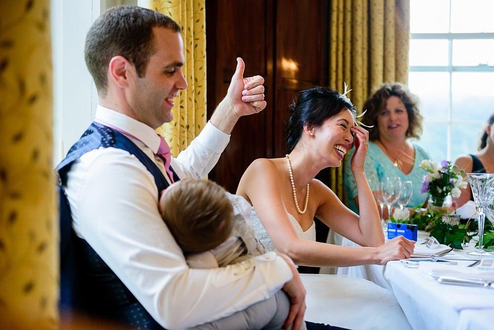 Reportage wedding photographer cornwall 19