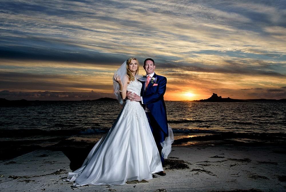 Isles of Scillies wedding photographer 1