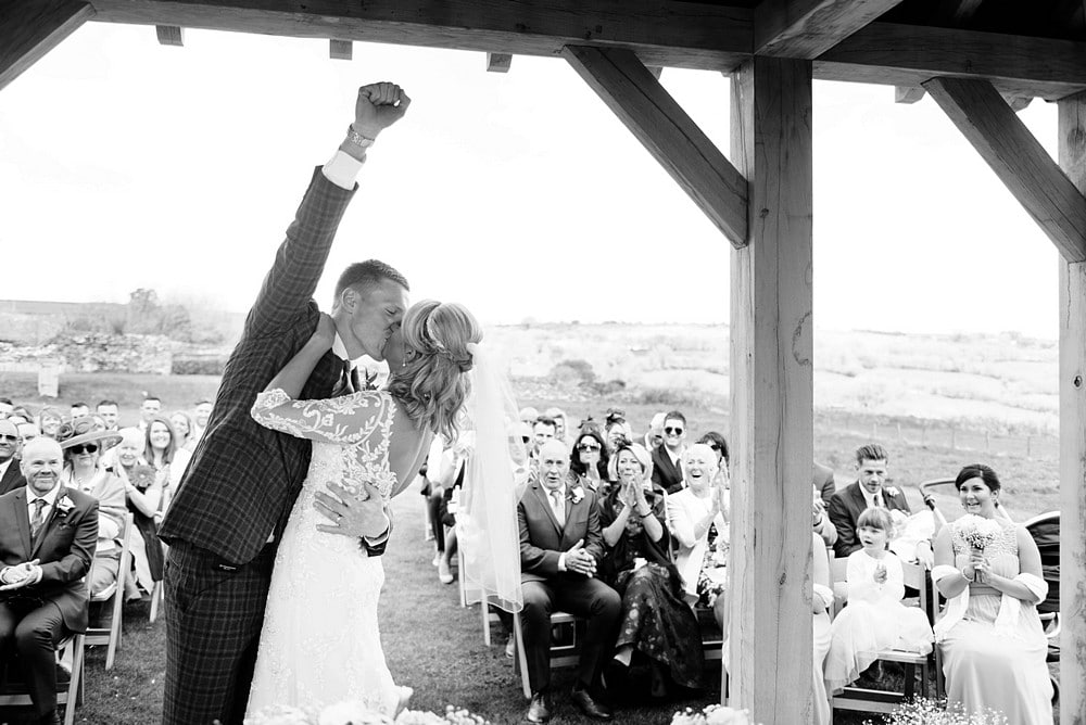 Reportage wedding photographer cornwall 30