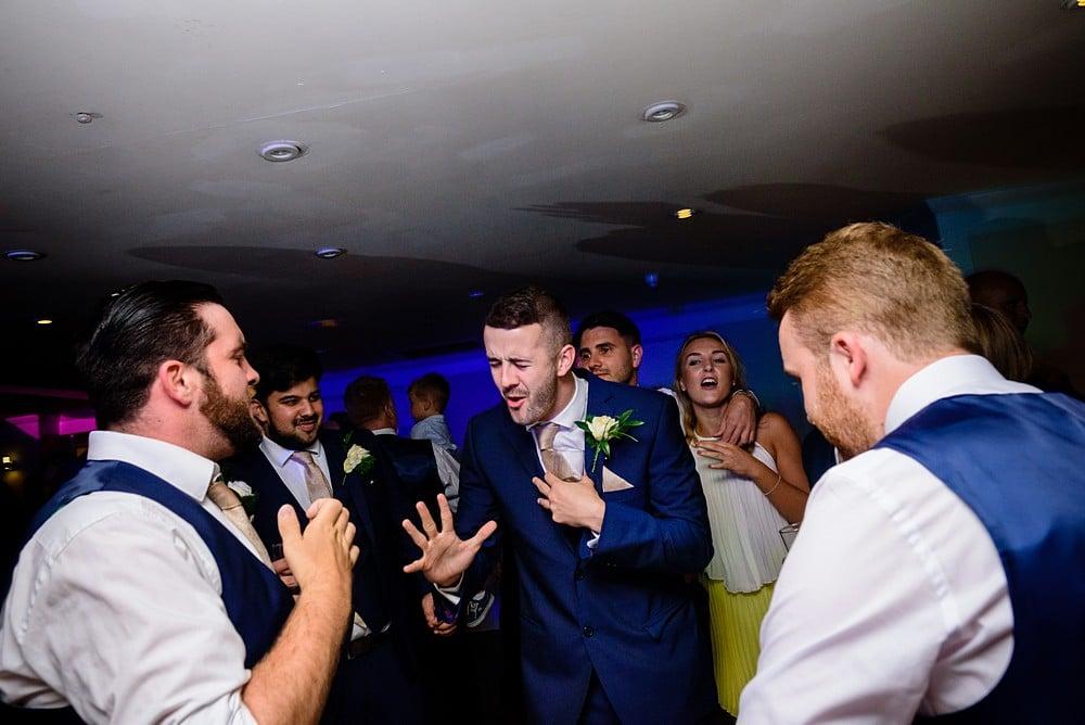 Documentary wedding photographer Cornwall 2
