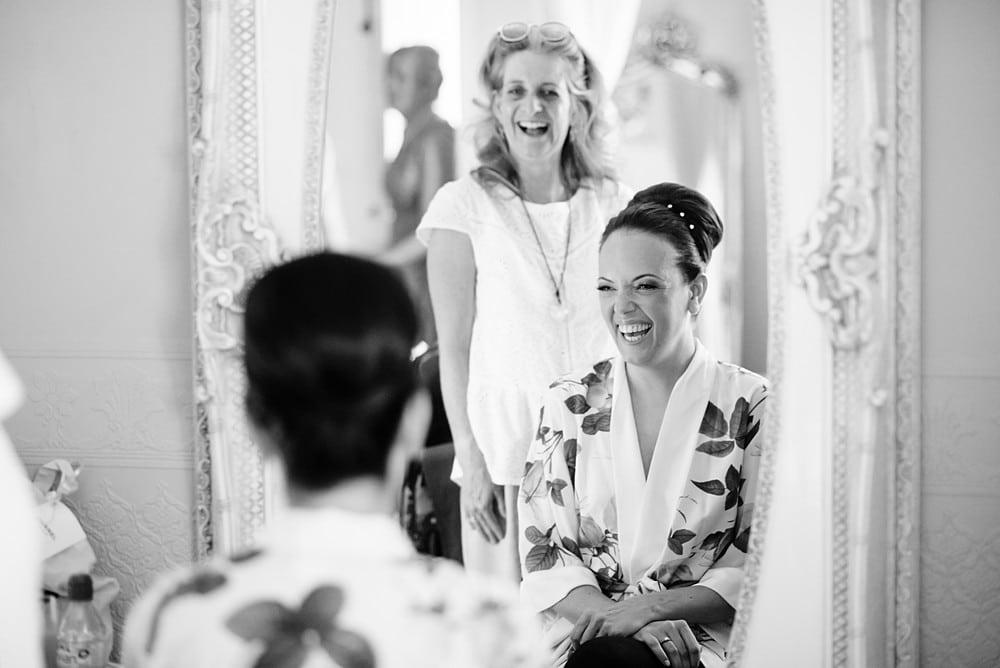 Documentary wedding photographer Cornwall 3