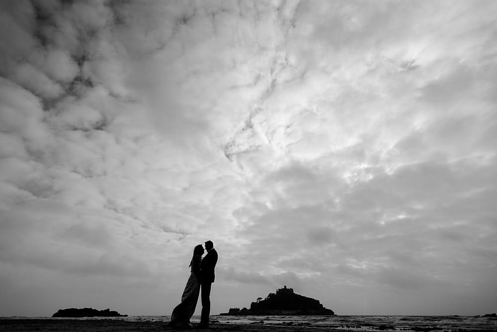 Documentary wedding photographer Cornwall 9