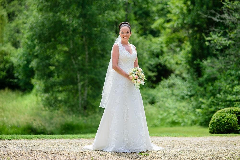 Documentary wedding photographer Cornwall 14