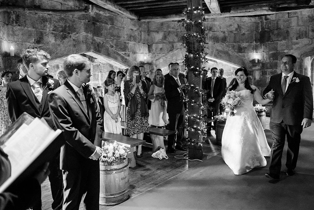 Documentary wedding photographer Cornwall 16