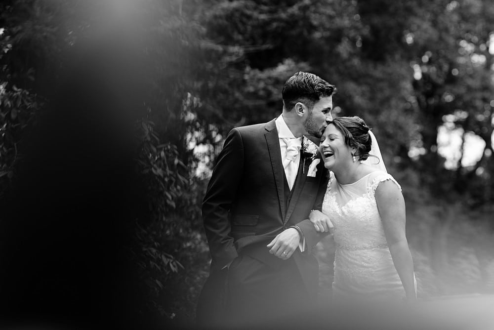 Best Reportage Wedding Photographer Cornwall 7