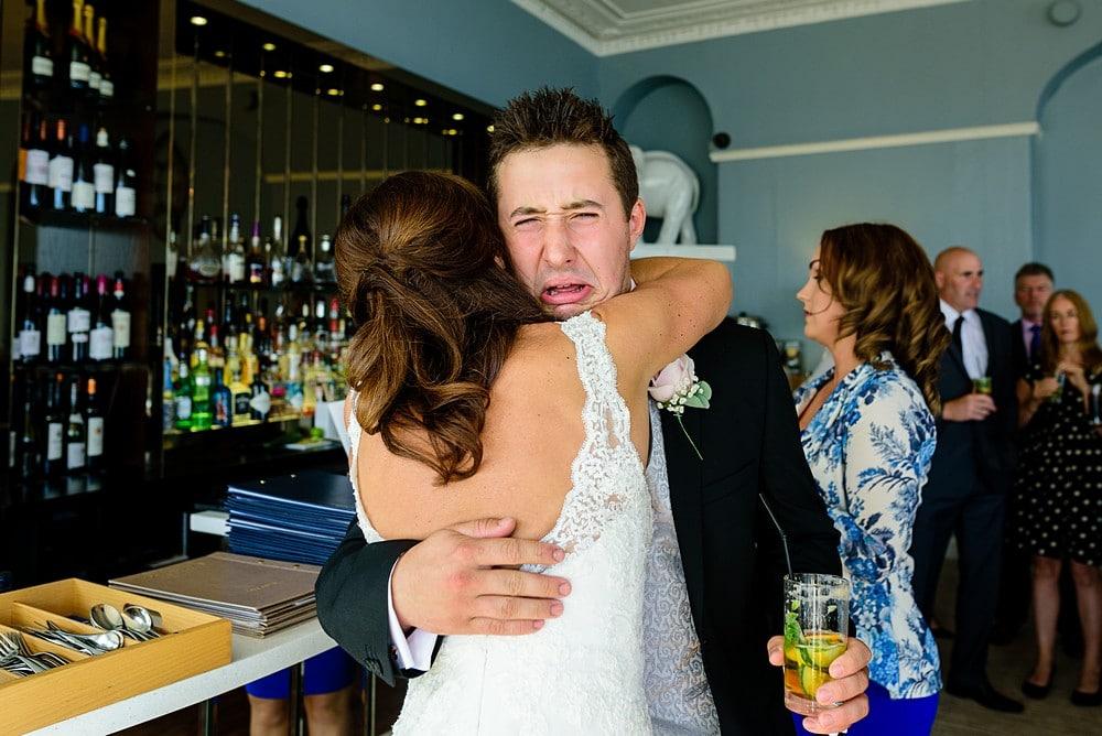 Best Reportage Wedding Photographer Cornwall 8