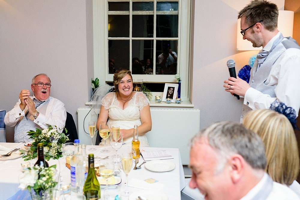 Dave & Ellen's wedding at Pendennis Castle 111