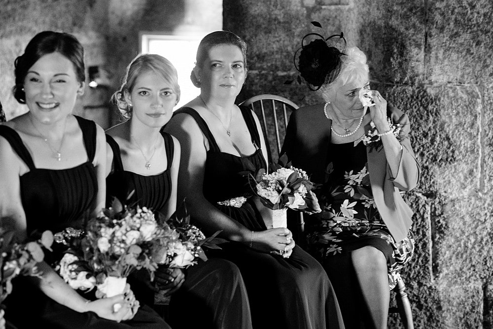 Tears of Joy at pendennis castle 34