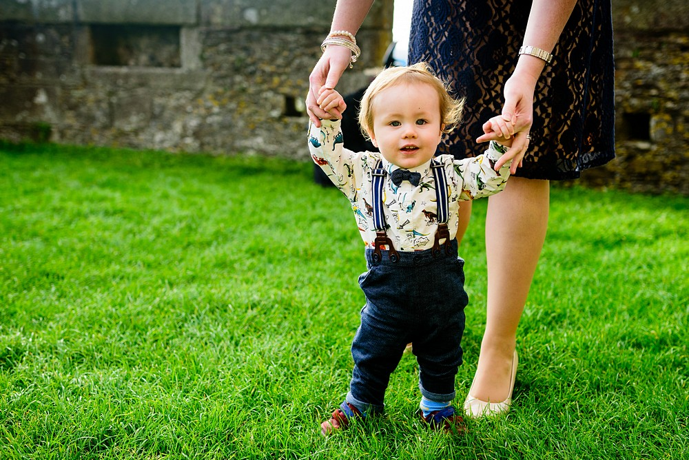 Candid wedding photography at Pendennis Castle 66