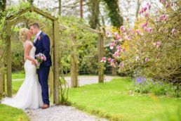 Rustic wedding at Nancarrow Farm 0