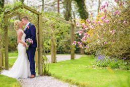 Rustic wedding at Nancarrow Farm 0