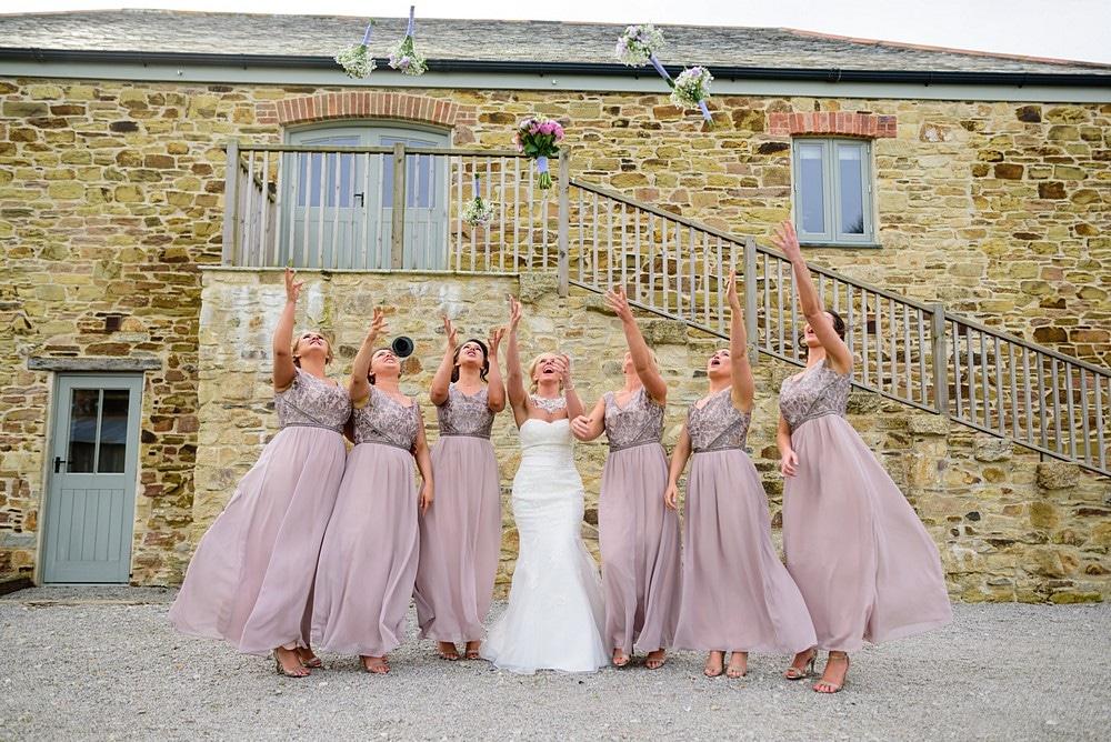 Rustic wedding at Nancarrow Farm 106