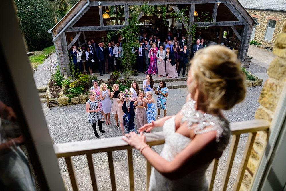 Rustic wedding at Nancarrow Farm 112