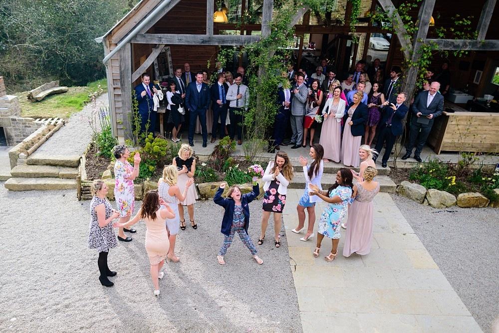 Rustic wedding at Nancarrow Farm 113