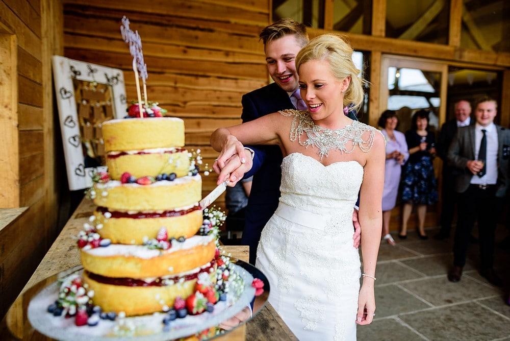 Rustic wedding at Nancarrow Farm 116