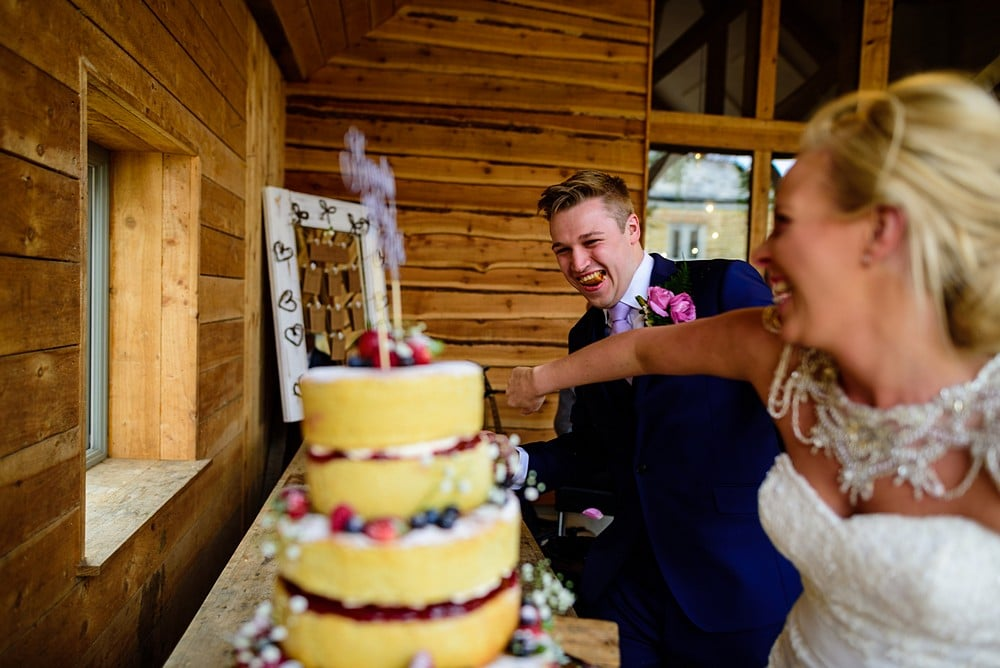 Rustic wedding at Nancarrow Farm 118
