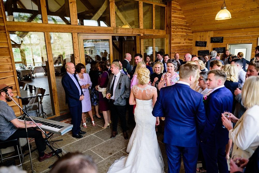 Rustic wedding at Nancarrow Farm 120