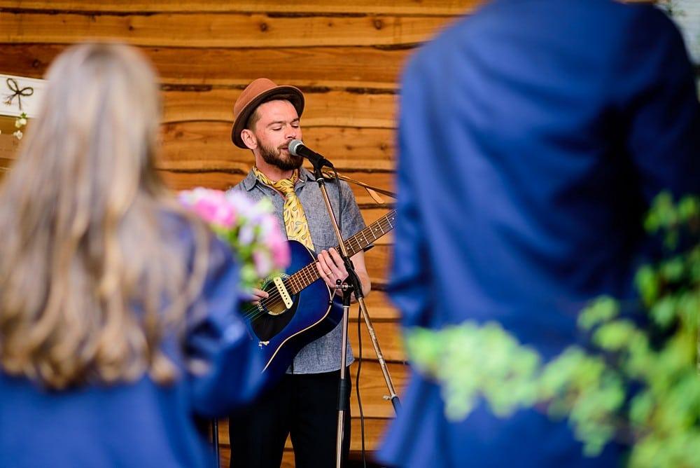 wedding music by Kaj Music at a Nancarrow Farm wedding 122