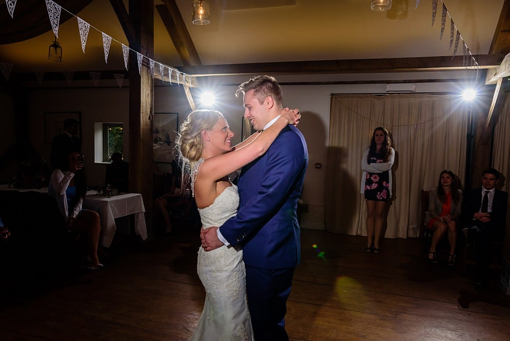 First dance at Nancarrow Farm 129