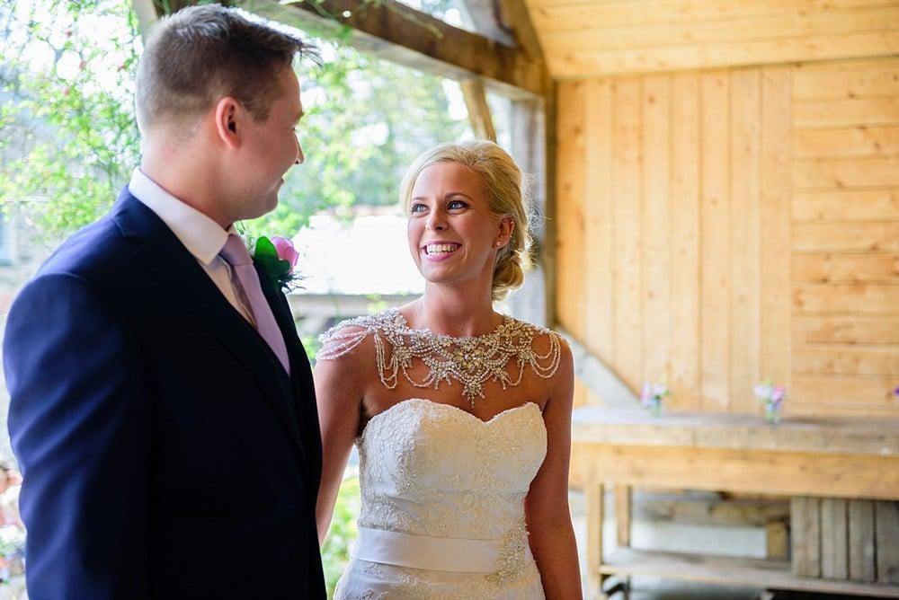 Rustic wedding at Nancarrow Farm 30