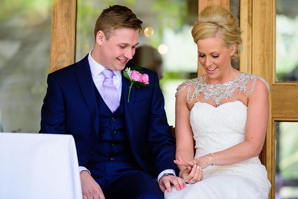 Rustic wedding at Nancarrow Farm 34