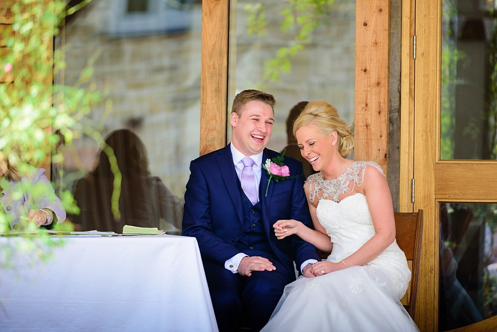 Rustic wedding at Nancarrow Farm 36
