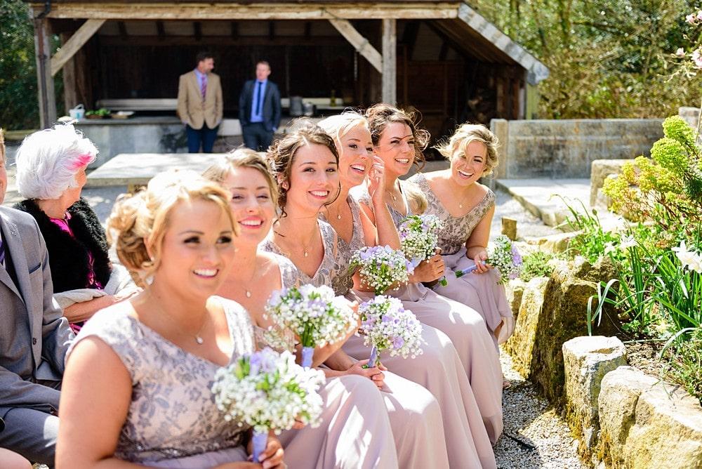 Rustic wedding at Nancarrow Farm 38