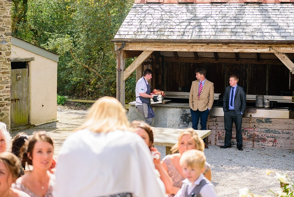 Rustic wedding at Nancarrow Farm 39