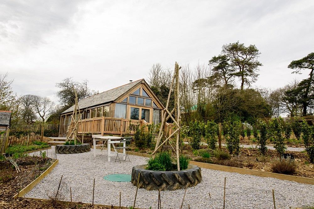 The Hen House at Nacarrow Farm 4