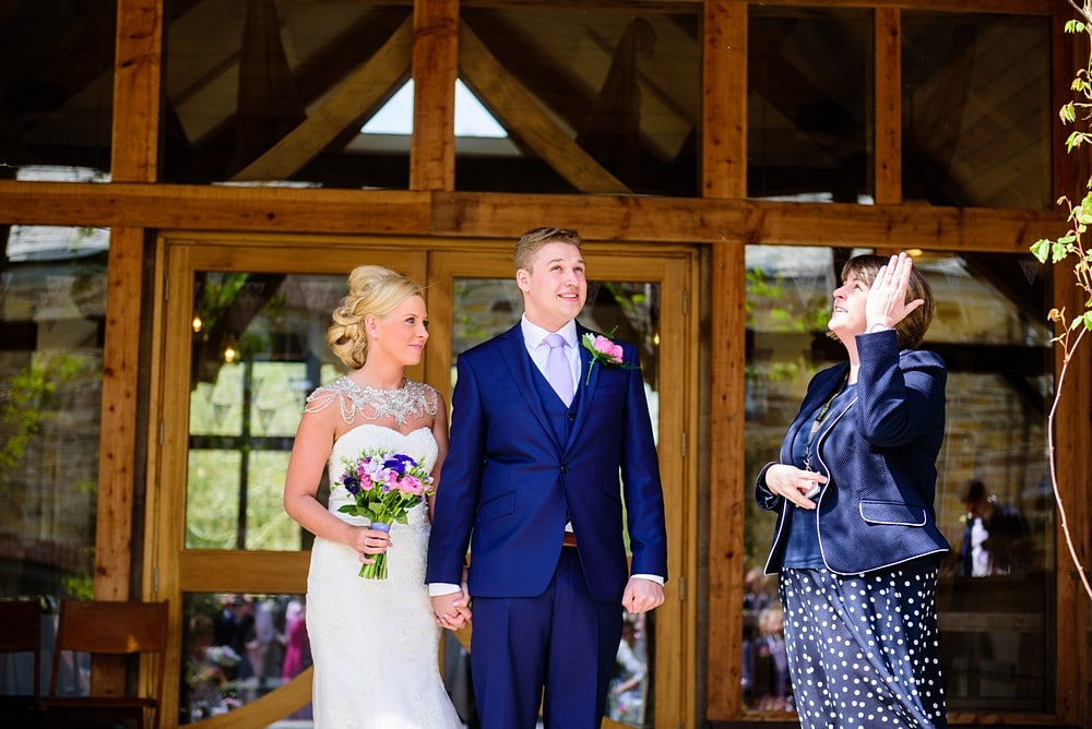Rustic wedding at Nancarrow Farm 40