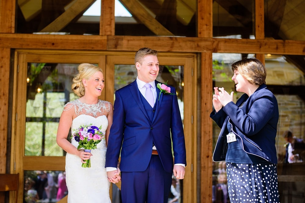 Rustic wedding at Nancarrow Farm 41