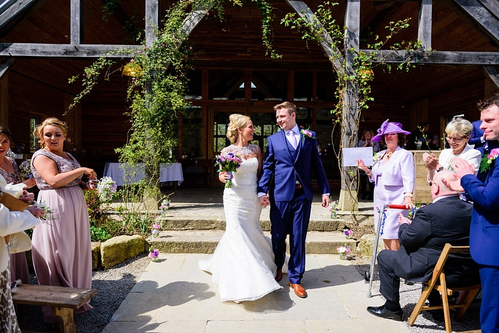 Rustic wedding at Nancarrow Farm 42