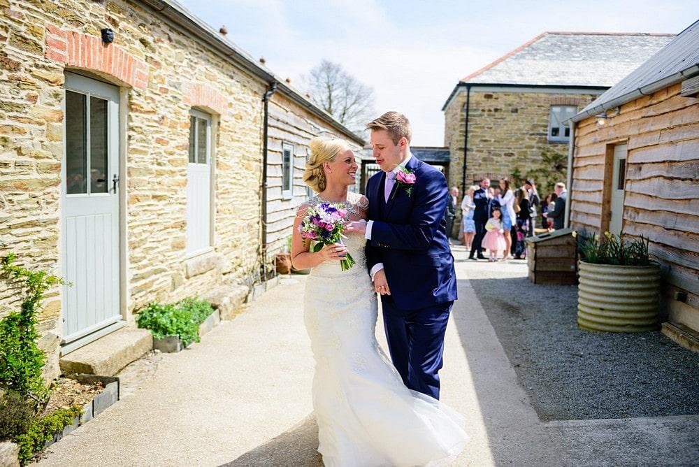 Rustic wedding at Nancarrow Farm 44