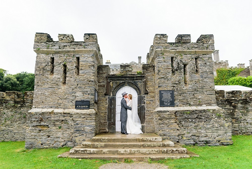 getting married at Prideaux Place in Padstow 102